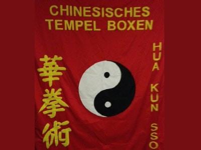 Shaolin Tempel Boxen