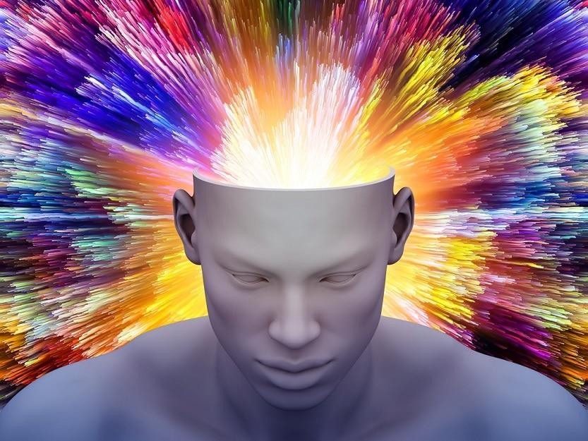Die Gedanken beeinflussen unsere Psyche