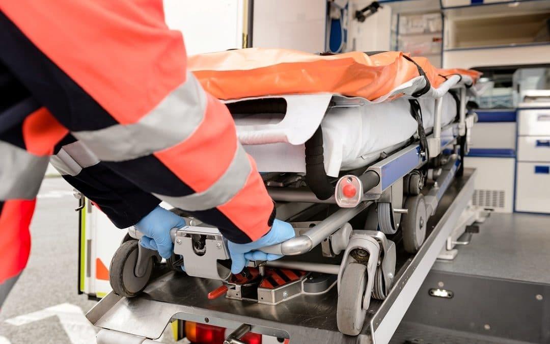 Selbstschutztraining- Selbstverteidigung für Rettungssanitäter – München