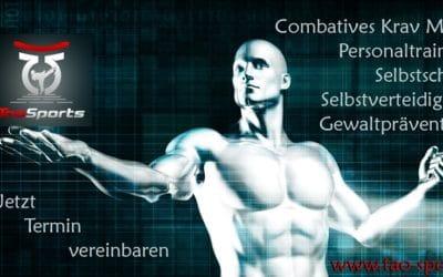 Combatives Krav Maga auch als Personal Training in München Unterhaching