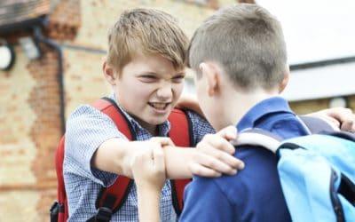 Kinder Kampfsport München Unterhaching  – Combatives Krav Maga